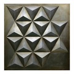 Three Dimensional Wall Décor