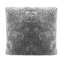Hunter Wool Pillow Grey
