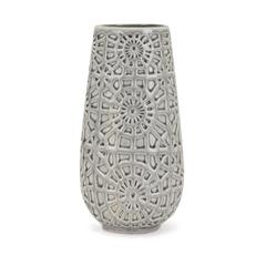 York Medium Vase