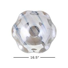 Avril Glass Bowl