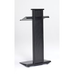 Lighted Lectern, Black