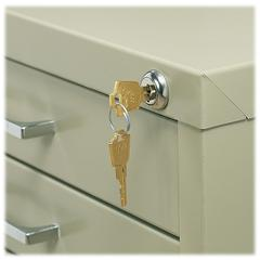 Lock Kit for 5-Drawer Files