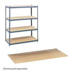 Shelves for Archival Shelving Particleboard