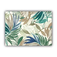 ST IVES Indoor/Outdoor Placemats - Finished Edge (Set of 2)