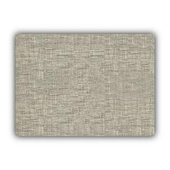 BOHO SEA Brown Indoor/Outdoor Placemats - Finished Edge (Set of 2)