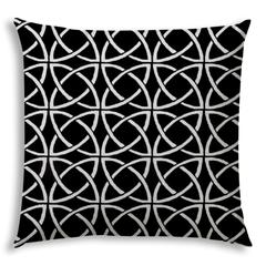 CALYNX Jumbo -Zippered Pillow Cover with Insert