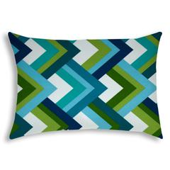 COOL Indoor/Outdoor Pillow - Sewn Closure