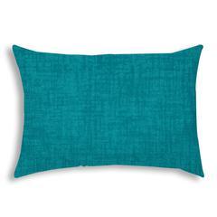 WEAVE Aqua Indoor/Outdoor Pillow - Sewn Closure