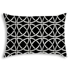 CALYNX Indoor/Outdoor Pillow - Sewn Closure