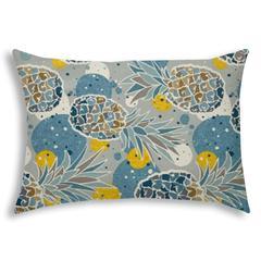 HAWAKKI Indoor/Outdoor Pillow - Sewn Closure