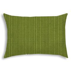FORMA Kiwi Indoor/Outdoor Pillow - Sewn Closure