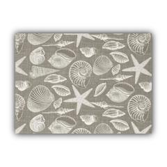 MARCO ISLAND Indoor/Outdoor Placemat - Finished Edge