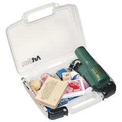 "Artbin Quick View Standard Base 10 1/2"" Carrying Case"