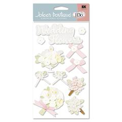 Jolee's Boutique Stickers Flower Bouquet