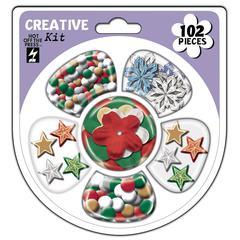 Creative Kit Chirstmas