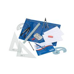 Alvin Beginner's Mechanical Drafting Kit