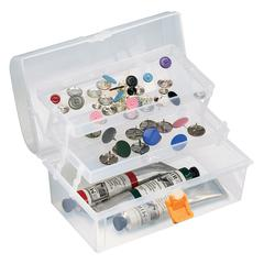 Small Art Tool Box