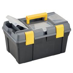 Heritage Medium Plastic Art Tool Box