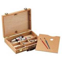 Heritage Palette Sketch Box Medium