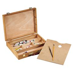 Palette Sketch Box Large