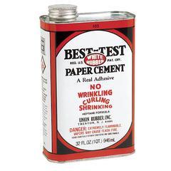 Best-Test Paper Cement 32oz