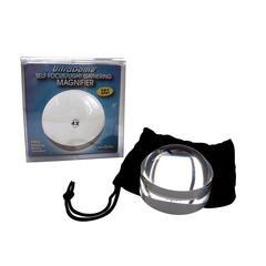 "Ultraoptix UltraDome 4x 3"" Self Focus Magnifier"