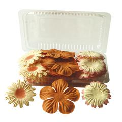 Flower Pack Orange/Peach