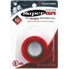 1/2 x 6yd Super Tape Roll