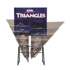 C-Series Triangles Display