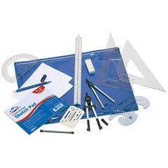 Alvin Basic Beginner's Drafting Engineers' Kit