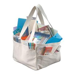 Blue Hills Studio Craft Tote Bag