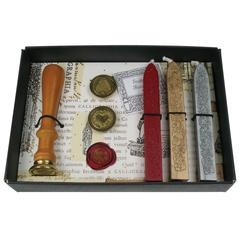 Seal and Wax Set
