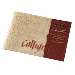 Calligraphy Instruction Manual