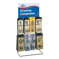 Drafting Instruments Display