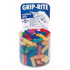 Alvin Grip-Rite Pencil Grip Display