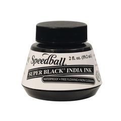 2 oz. India Ink