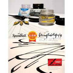 Super Value Lettering and Calligraphy Kit