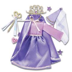 Sticker Fairy Princess
