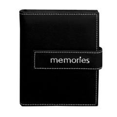 4 x 6 Sewn Photo Album Memories