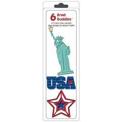 Brad Buddies & Dress-Ups USA