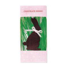 Jolee's Boutique Non-Adhesive Embellishment Chocolate Bunny