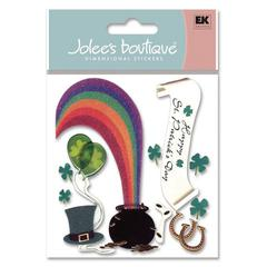 Jolee's Boutique Sticker End Of The Rainbow