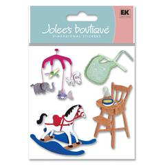Jolee's Boutique Sticker Toddler Toys