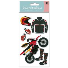 Stickers Dirt Biking