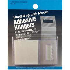 Adhesive Hanger