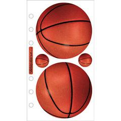 Photo Stickers Basketball