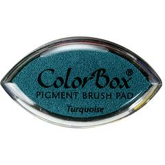 Cat's Eye Ink Pad Turquoise