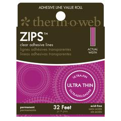 Therm O Web Zots Strips