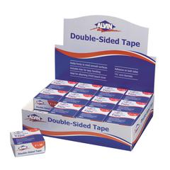 Double-Sided Tape Display