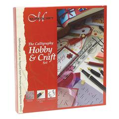 Manuscript Hobby & Craft Calligraphy Set